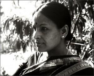 Savitry Nair